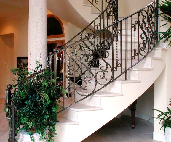Stair 9